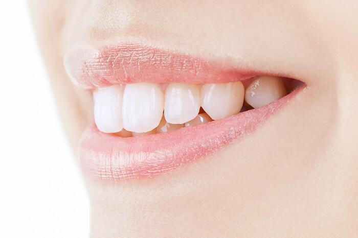 「白い歯」を始めませんか?